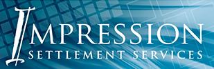 Impression Settlement Services Logo